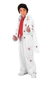 Elvis Costume Deluxe  Child