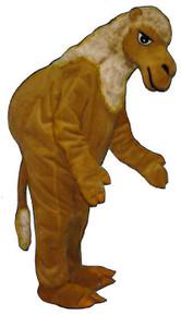 Camel Mascot Rental Costume