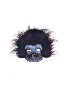 Rubie´s Plush Gorilla Mask