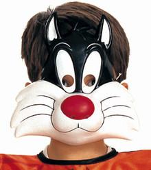 Sylvester Mask Plastic