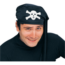 Pirate Bandana Headpiece