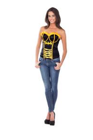 Batgirl Corset Medium