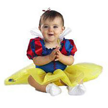 Snow White Infant Ballerina 12-18 Months