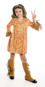 Groovy Kid Costume Child