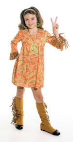 Groovy Kid Costume Child