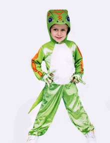 Gecko Toddler Costume *Clearance*