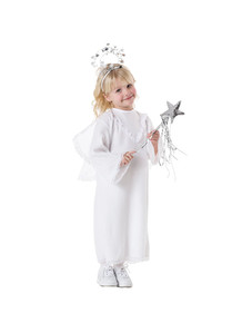 Angel Costume Inf/Tod