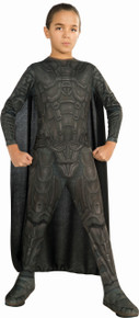 General Zod Child Costume*Clearance*