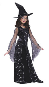 Celestial Sorceress Costume Child