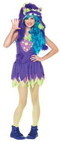 Mischief Monster Teen Costume