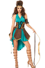 Celtic Warrior Costume Adult