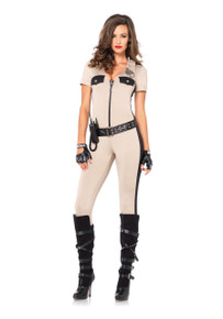 Deputy Patdown Costume Adult