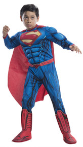 Superman ChildMuscle Chest Costume