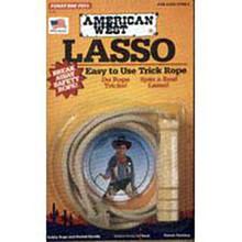 Western Cowboy Lasso
