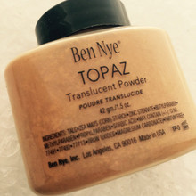 Topaz Face Powder Ben Nye