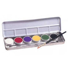 Clown Series Primary Palette (6 Color)