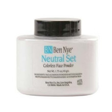 Setting Powder Neutral Ben Nye