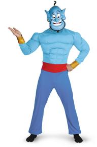Genie Costume Adult