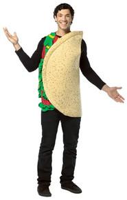 Taco Costume Adult