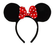 Minnie Mouse Ears