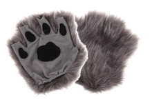 Fingerless Paws