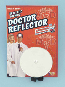 Doctors Mirror Headpiece