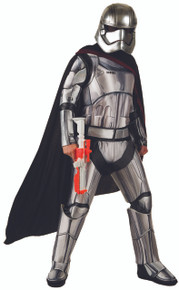 Captain Phasma Costume - Star Wars: Force Awakens - Adult Size - Deluxe