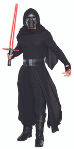 Kylo Ren Costume - Star Wars: Force Awakens - Adult Size - Deluxe
