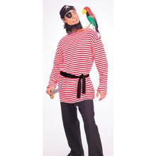 Pirate Matie Costume Shirt