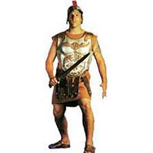 Roman Gladiator Tunic