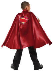 Superman Dawn of Justice Child Cape