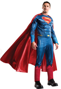 Superman Grand Heritage Costume Adult