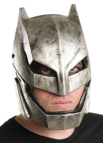 Batman Dawn of Justice Armor Adult 1/2 Mask
