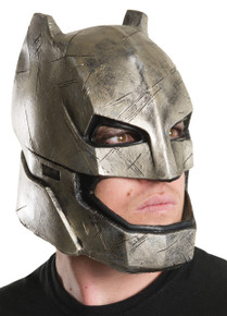 Batman Dawn of Justice Deluxe Armor Adult Mask
