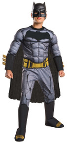 Batman Dawn of Justice Costume Deluxe Child