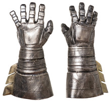 Batman Dawn Of Justice Adult Armored Gauntlets