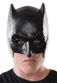 Batman Dawn Of Justice Adult Face Half Mask