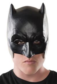 Batman Dawn Of Justice Adult Face Half Mask