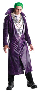 Joker Suicide Squad Costume Adult