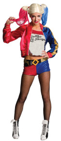 Harley Quinn Suicide Squad Adult Costume