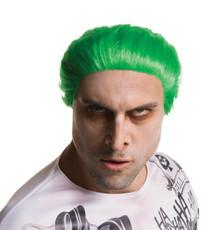 Joker Wig Suicide Squad