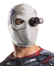 Deadshot Mask Suicide Squad Deluxe