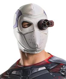 Deadshot Mask Suicide Squad
