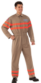 Ghostbusters Costume Adult Kevin