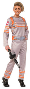 Ghostbusters Costume Female Adult