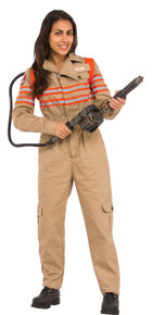Ghostbusters Grand Heritage Female Adult Costume