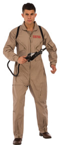 Ghostbusters Grand Heritage Male Adult Costume