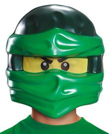 Lego Ninja Lloyd Child Mask