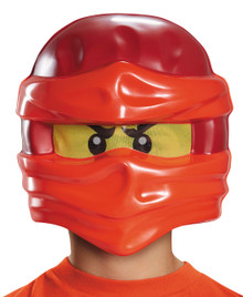Lego Ninja Kai Child Mask