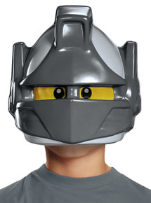 Lego Knight Lance Child Mask